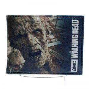 Collectibles Wallet Walking Dead Zombie Walker