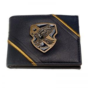 Merchandise Wallet Ravenclaw Harry Potter Badge