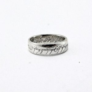 Merchandise Ring Lord Of The Rings Frodo'S One Ring