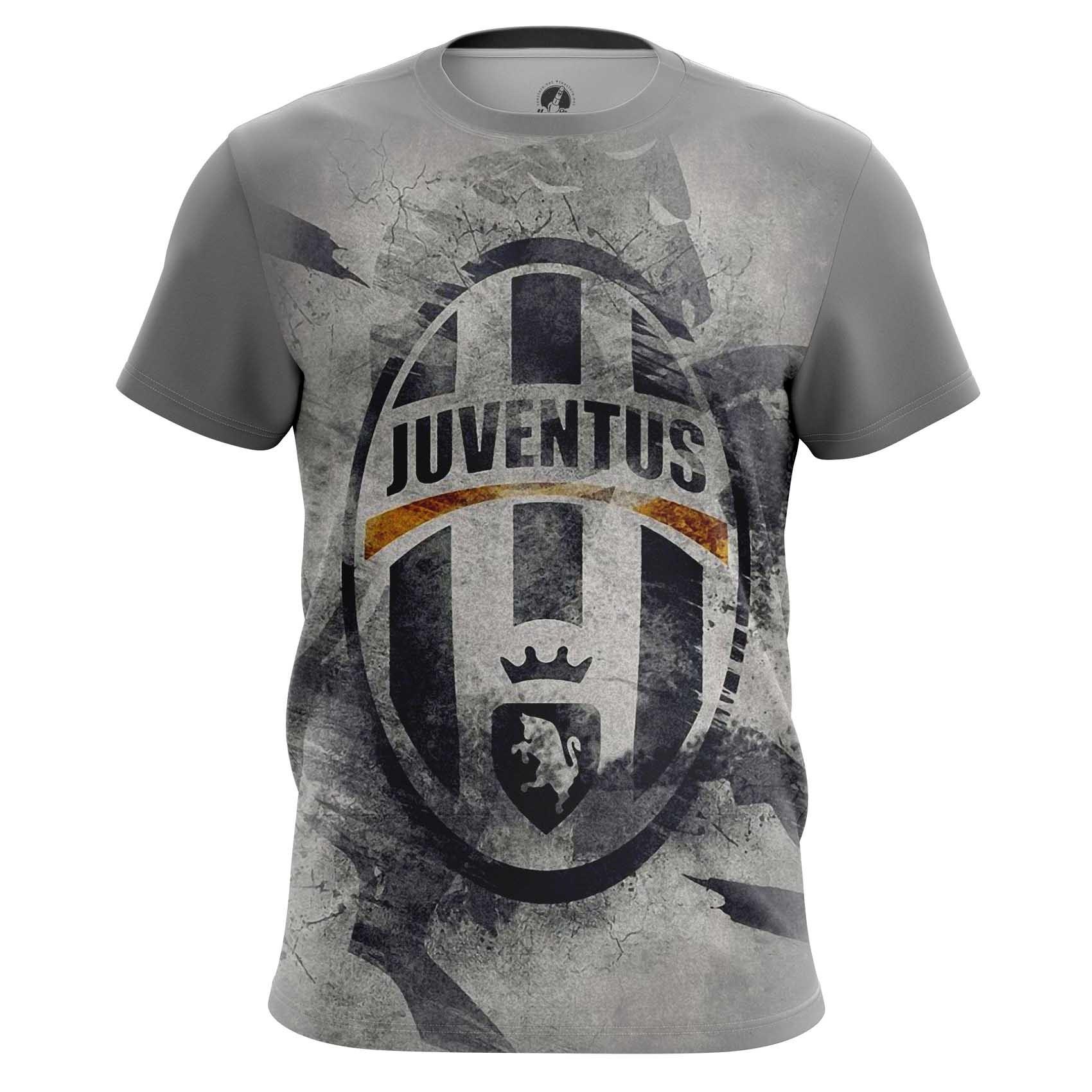 Collectibles Men'S T-Shirt Juventus Juv Fan Football