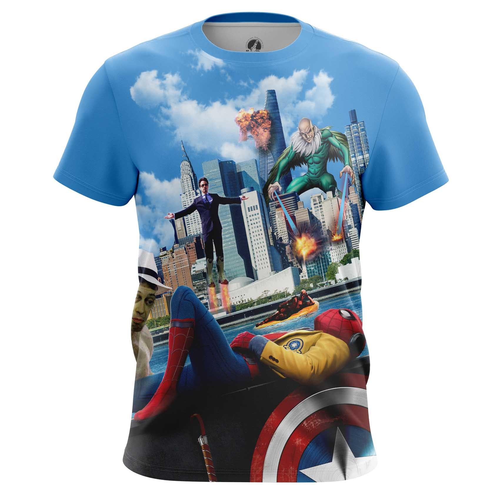 Merch Men'S T-Shirt Home Chilling Homecoming