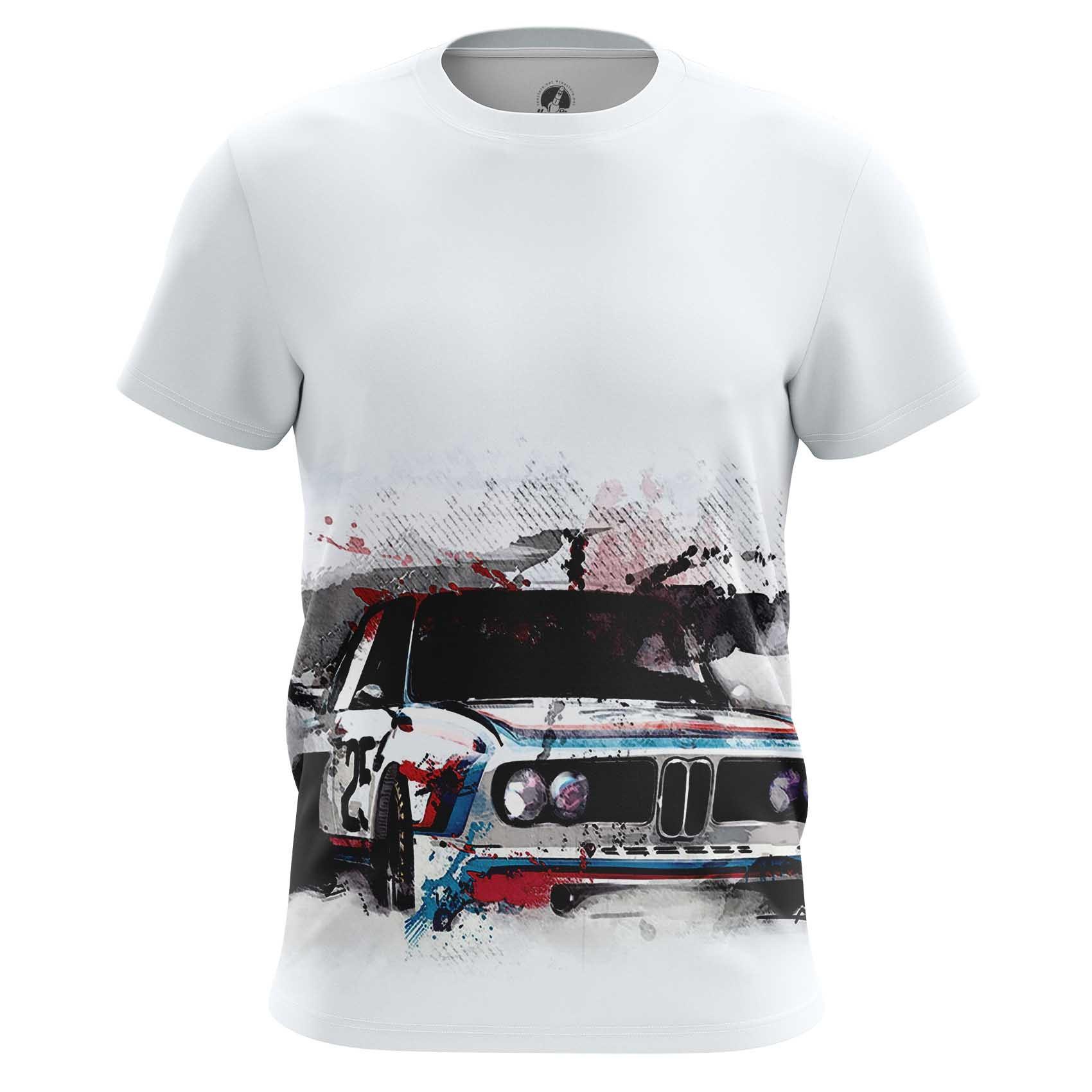 Merchandise Tank Bmw Car Vest