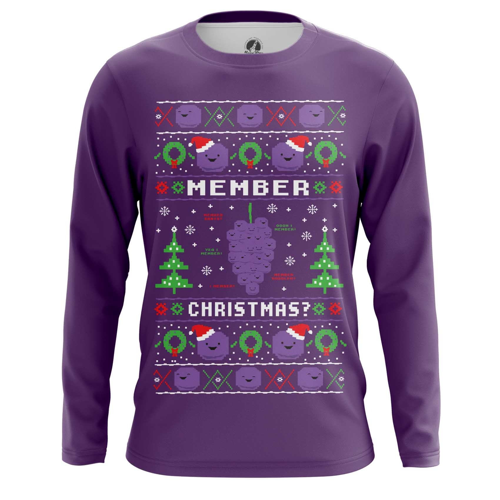 Collectibles T-Shirt Member Christmas Christmas