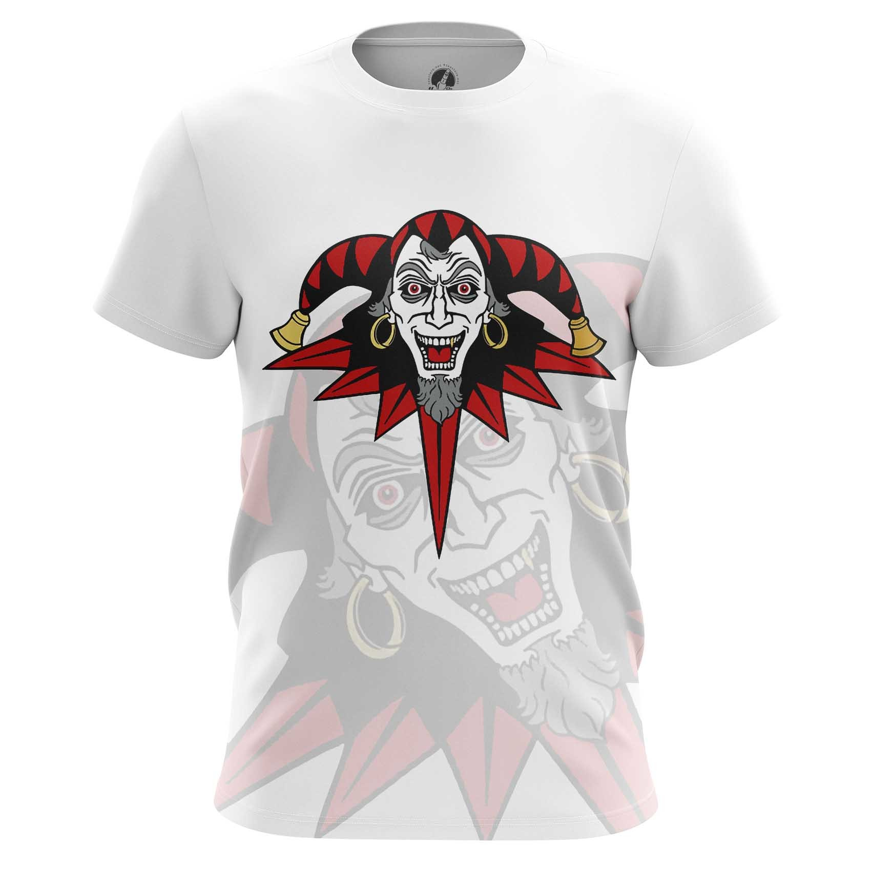 Collectibles Long Sleeve Joker Harlequin Merch
