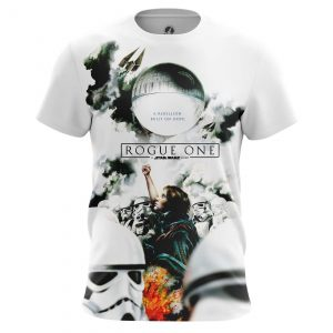 Collectibles Men'S T-Shirt Rogue One Star Wars