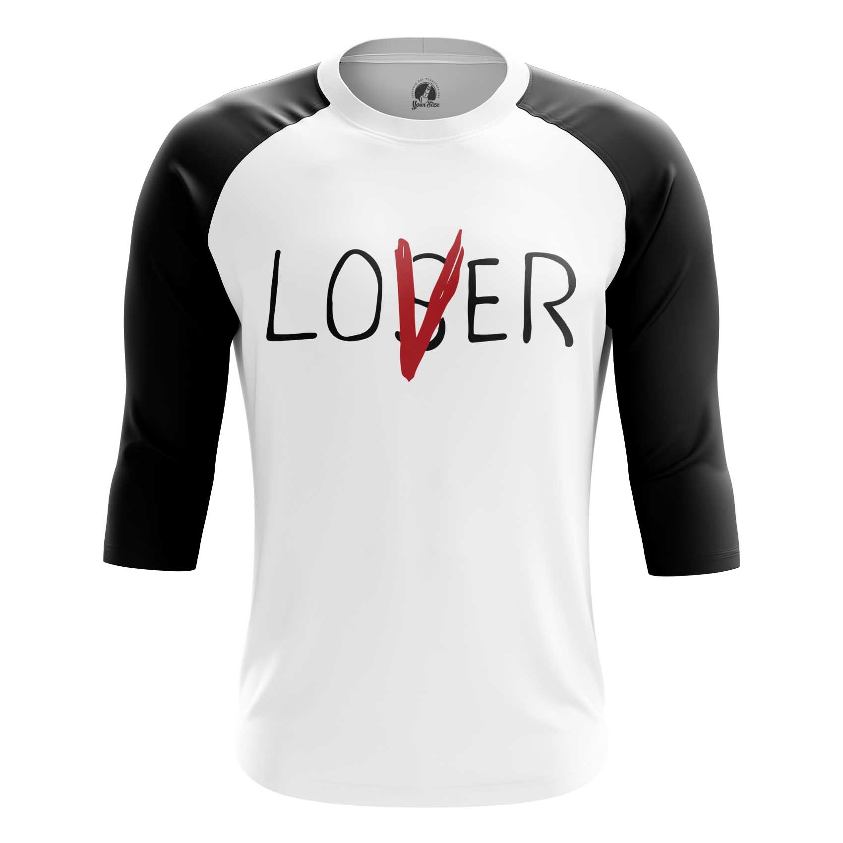 Merch Tank Loser Lover It Stephen King 2017 Vest