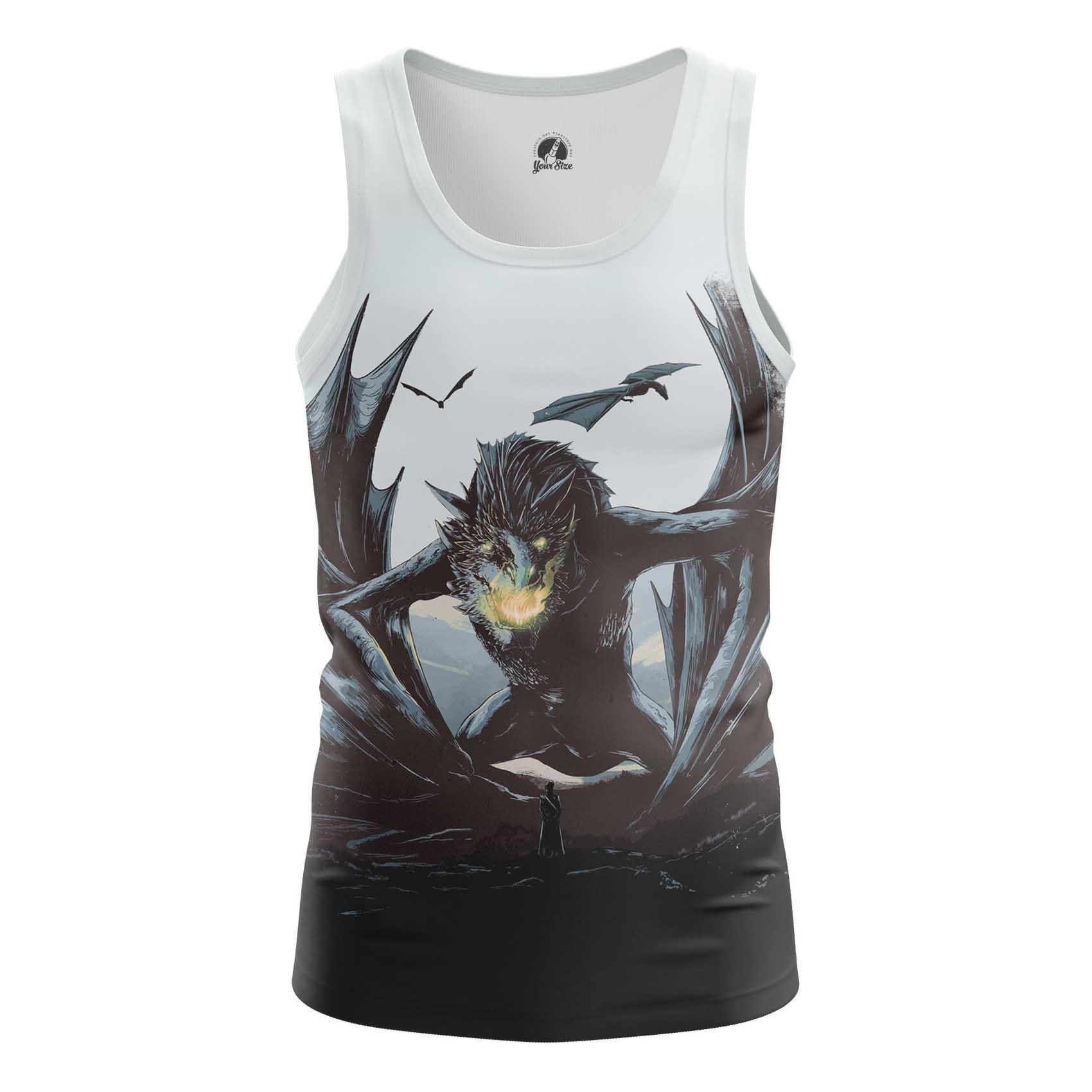 Merchandise Long Sleeve Dracarys Dragon Game Of Thrones Drogon