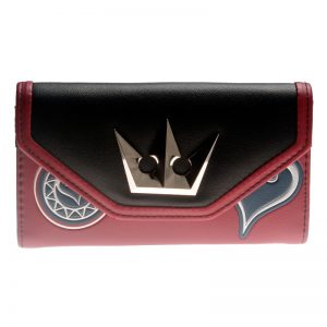 kingdom hearts Wallet Women Purse DFT 8312 6