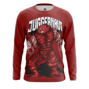Collectibles Men'S Long Sleeve Juggernaut 2 Xmen