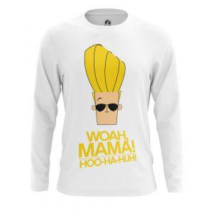 Collectibles Men'S Long Sleeve Woah Mama Woah Mama