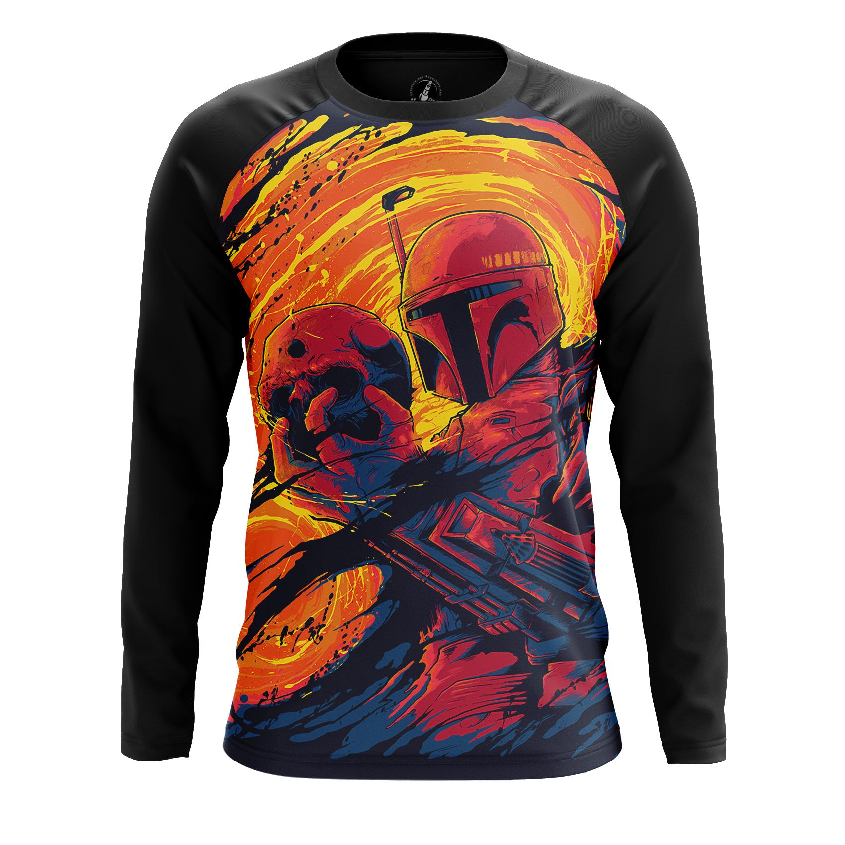 Merchandise Men'S Tank Bounty Hunter Star Wars Vest