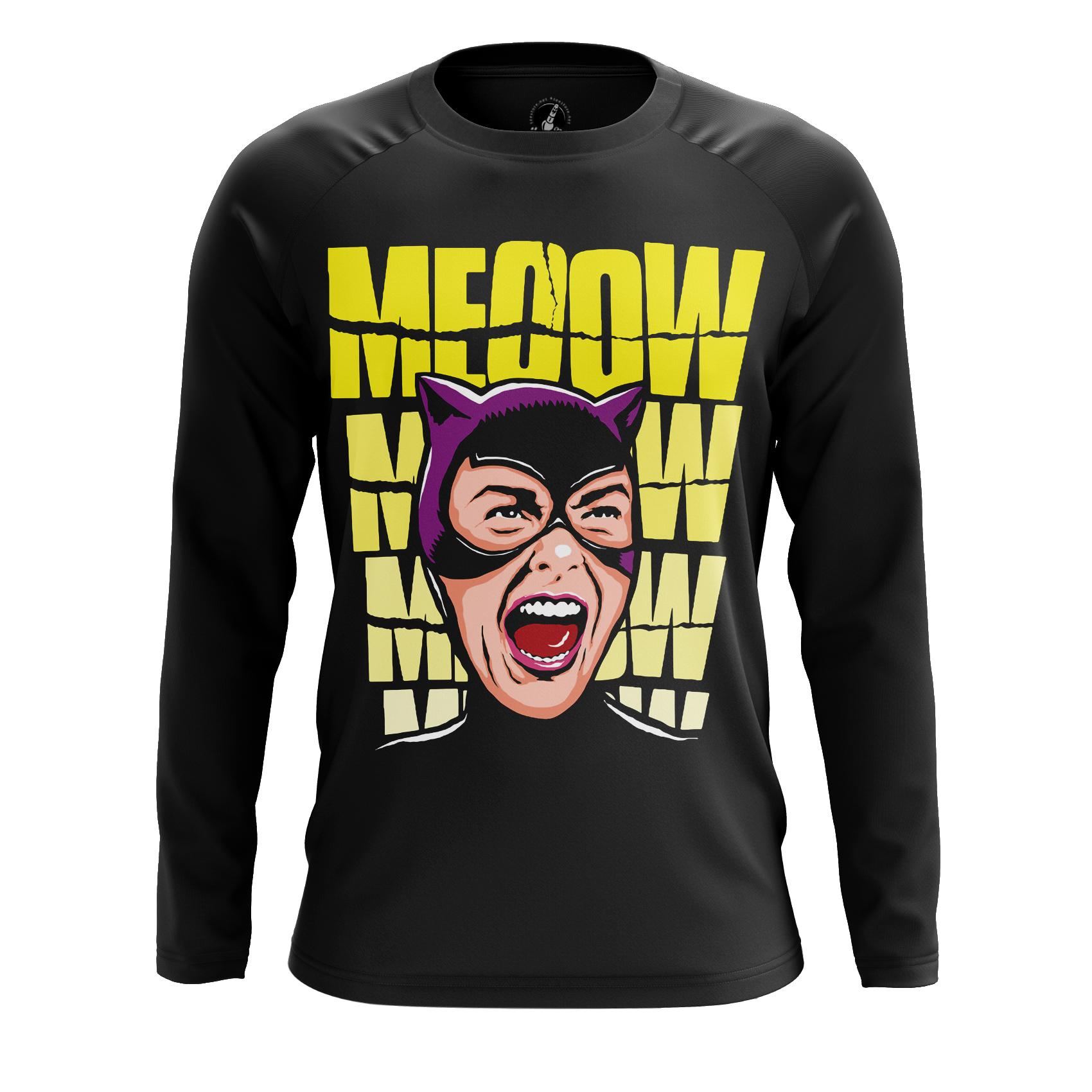 Merch Men'S Tank Meow Comics Dc Catwoman Vest
