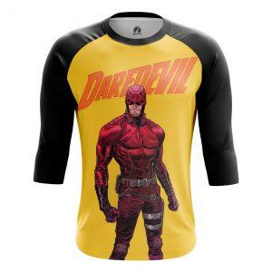 Collectibles Men'S Raglan Daredevil
