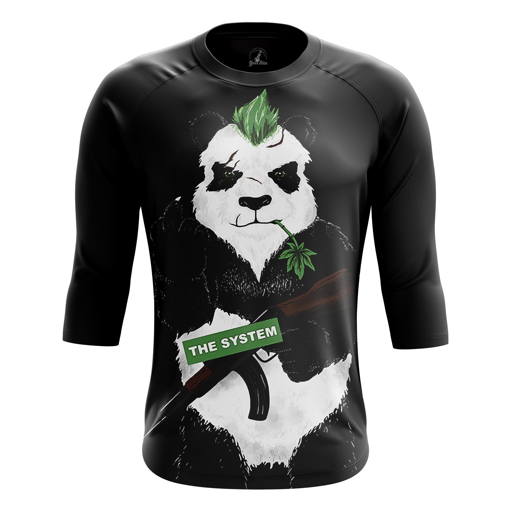 Merchandise Men'S Tank Fuck System Animals Bear Vest