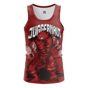 Collectibles Men'S Tank Juggernaut 2 Xmen Vest