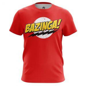 - M Tee Bazinga 1482275254 78