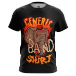 Collectibles Men'S T-Shirt Generic Shirt Internet
