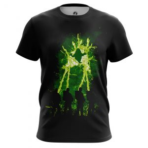 Merchandise Men'S T-Shirt Ghostbusters Movie