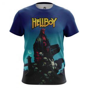 - M Tee Hellboy 1482275334 301