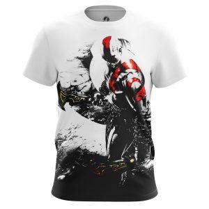 - M Tee Kratos 1482275363 372