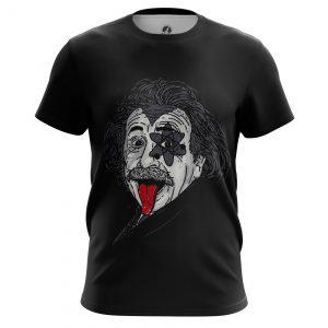 Collectibles Men'S T-Shirt Metalhead Kiss Einstein Clothes