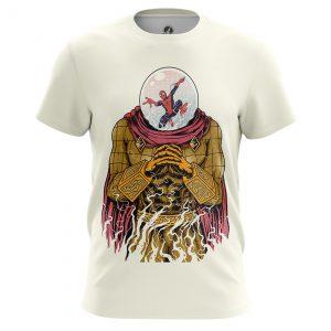 Merch Men'S T-Shirt Mysterio Spider-Man
