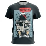 Merchandise - Men'S T-Shirt No Shit Astronaut