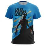 Collectibles - Men'S T-Shirt Old Man Logan Xmen