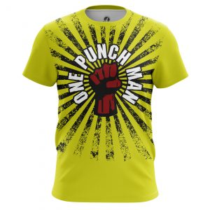 Collectibles Men'S T-Shirt One Punch Man