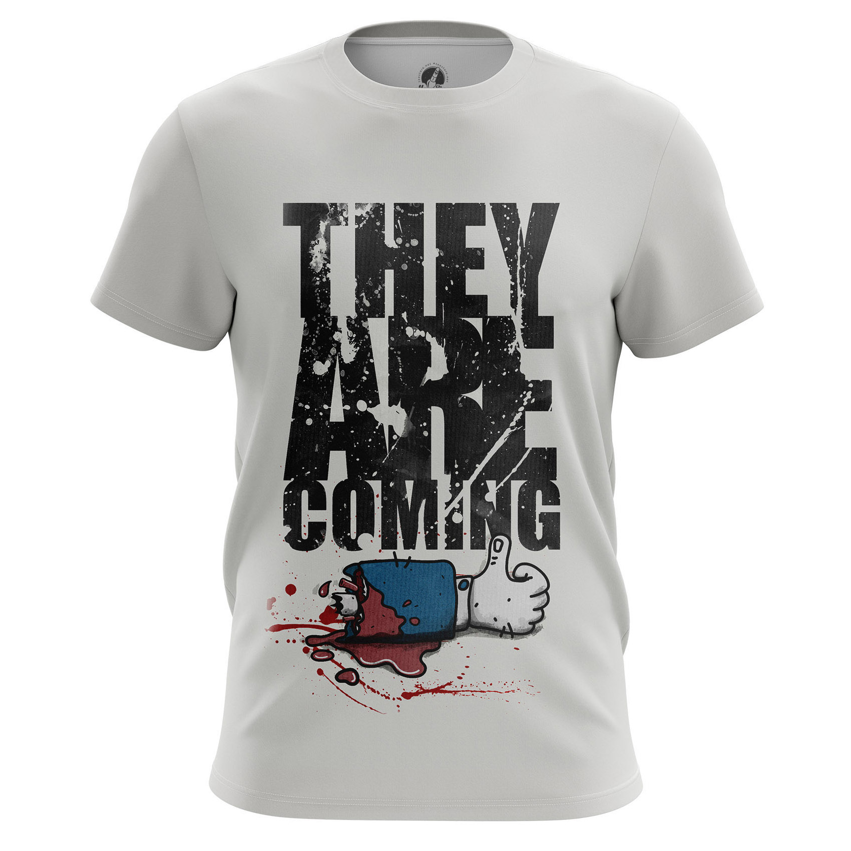- M Tee Theyarecoming 1482275449 613