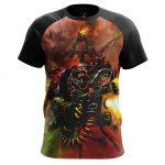 Merchandise - Men'S T-Shirt Nurgle Game Warhammer