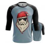 Merchandise - Raglan Star Wars Trooper Christmas