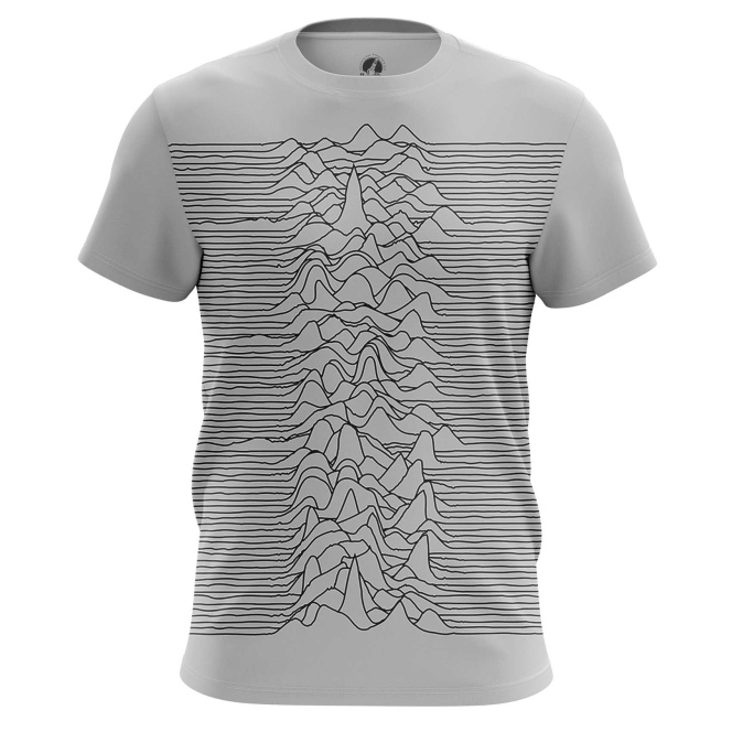 Collectibles Men'S T-Shirt Joy Divisionandise Music Band