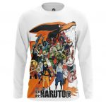 Collectibles Long Sleeve Narutoandise
