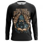 Collectibles Long Sleeve Five Finger Death Punch