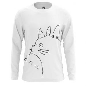 Merchandise Long Sleeve Totoro Ghibli Studio Japan