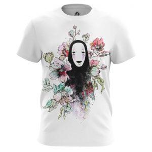 Collectibles T-Shirt Spirited Away Kaonashi Hayao Miyazaki