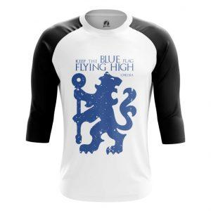 Merch Raglan Chelsea Fc Blue