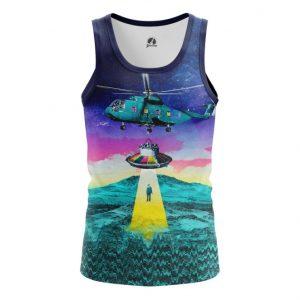 Merch Tank Dream Art Picture Surrealism Art Vest