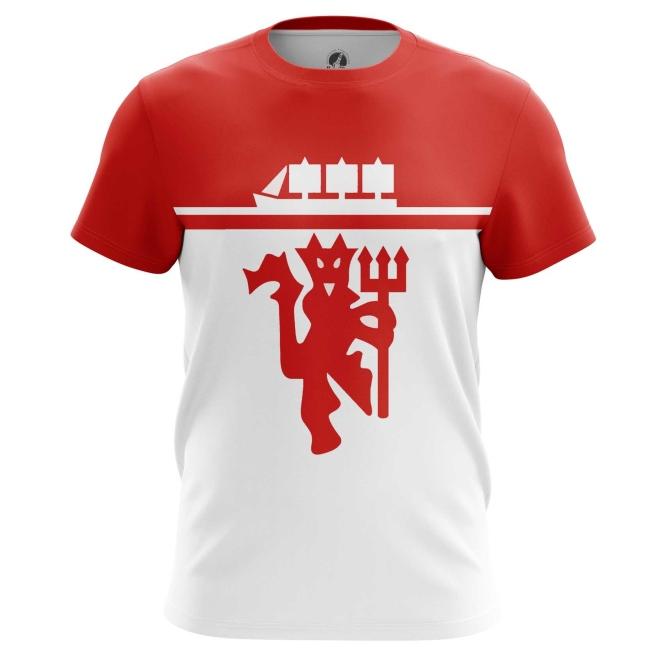 Collectibles Men'S T-Shirt Manchester United Fan Football