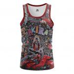 Collectibles - Tank Akira 1988 Thriller Vest