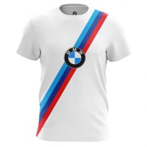Merch Men'S T-Shirt Bmw Art Car Logo Emblem Series Clothing