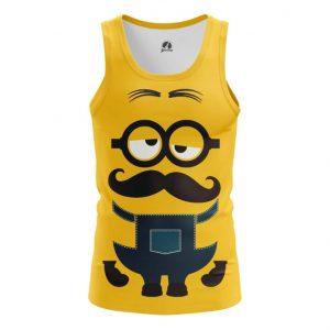 Merchandise Tank Minions Despicable Me Vest