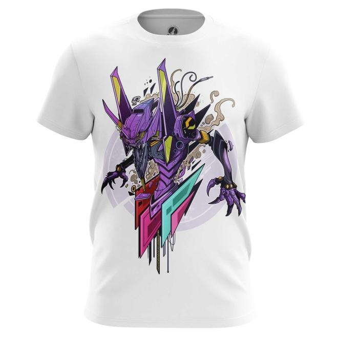 Collectibles T-Shirt Unit 1 Art Eva Neon Genesis Evangelion