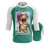 Collectibles - Raglan Christmasaurus Rex Christmas
