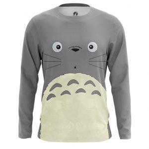 Merchandise Long Sleeve My Neighbor Totoro Ghibli Japan
