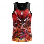 Collectibles - Tank Evangelion Eva Science Fiction Vest