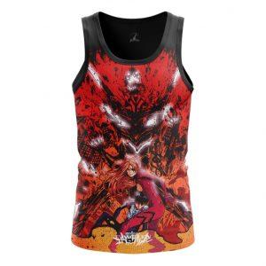 Collectibles Tank Evangelion Eva Science Fiction Vest