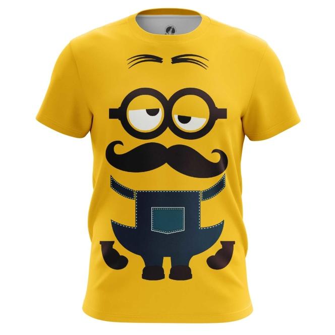 Merchandise Men'S T-Shirt Minions Despicable Me
