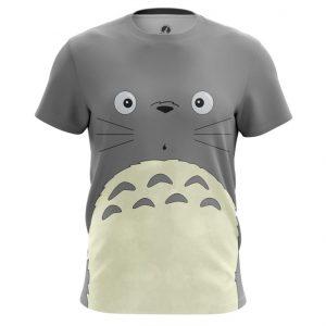 Merchandise T-Shirt My Neighbor Totoro Ghibli Japan